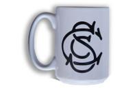 """SCC"" Coffee Mug"