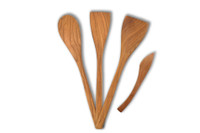 Wooden Cooks Tools