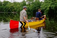 Prospector Canoe - 16'