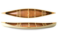 Merrimack Traveler 17' Canoe