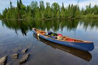 Traveler Canoe - 17'