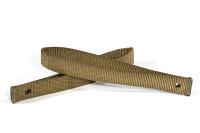 Canoe Tie Offs