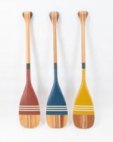 Primary Series Mini Paddles