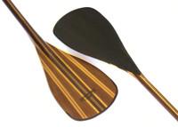 Ultralight Canoe paddle