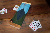 This a perfect gift for the cribbage player who loves the outdoors.