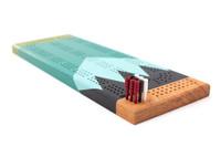 Cribbage Board Gift