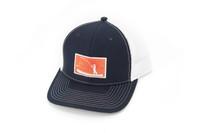 Fishing Fox Trucker Hat | Sanborn Canoe Co