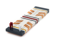 Cannon Travel Cribbage Board
