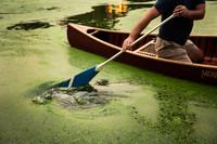 Narrows Ottertail Paddle