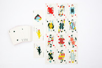 Outdoor Playing Cards