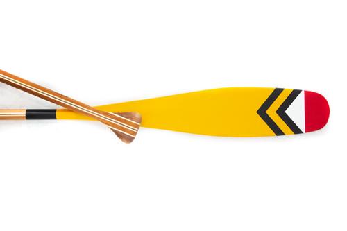 Dalles Des Morts Canoe Paddle