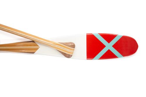 Lost 40 Canoe Paddle