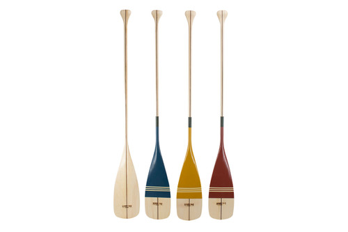 Sanborn Canoe Company - Primary Paddle Series - Cheap Canoe Paddles