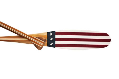 USA Flag Paddle