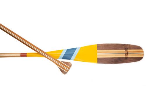 Minnetonka Painted Canoe Paddle