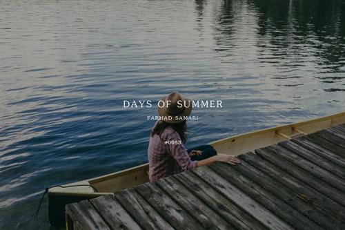 Field Log #0083 - Days Of Summer
