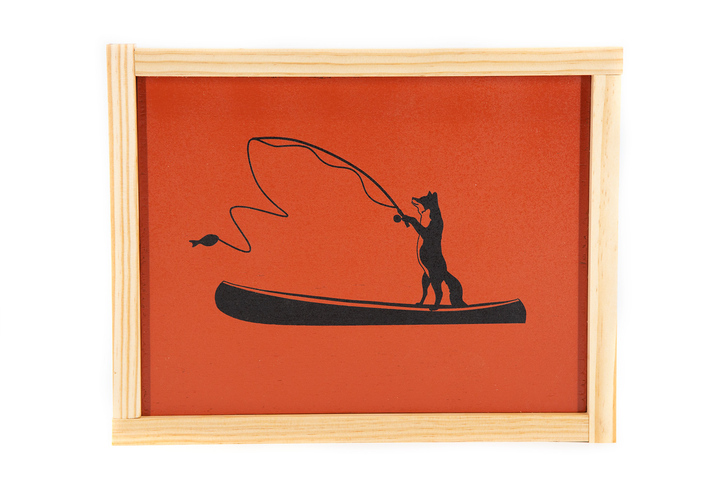 Art and Decor - Sanborn Canoe Co