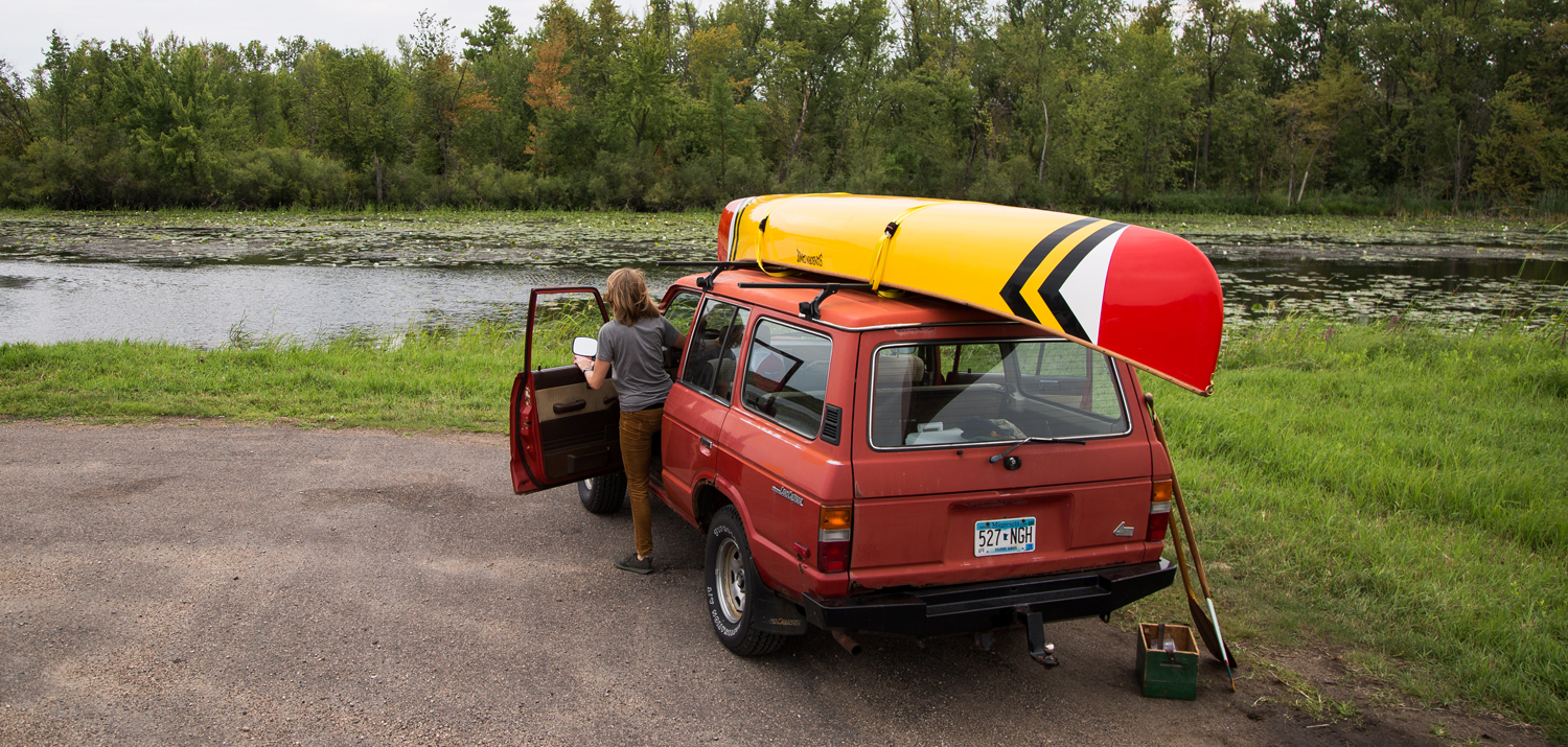 Shop All - Sanborn Canoe Company