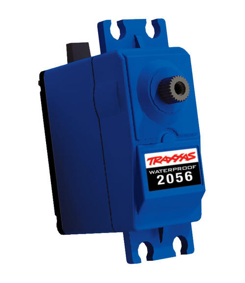 TRA2056 -- High Torque Waterproof Servo E-Maxx