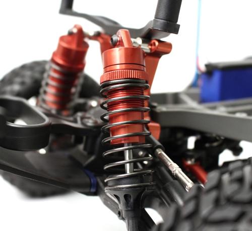 Slash 2/4WD Aluminum Front Shock (pr)