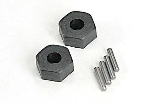 TRA1654 -- Wheel Hubs (2)
