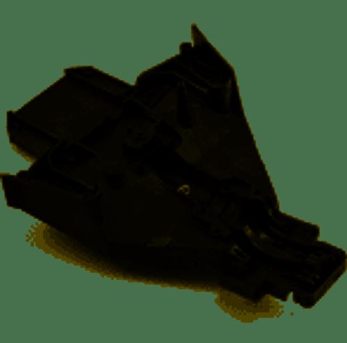 TRA7721 -- Bulkhead Front Lower X-Maxx