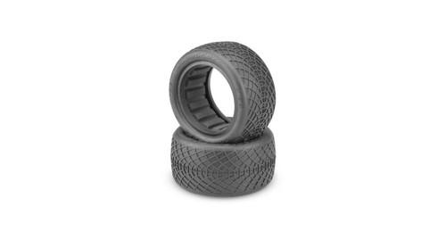 "Ellipse 2.2"" 4WD Rear Tires, Silver Compound (2) (JCO319606)"