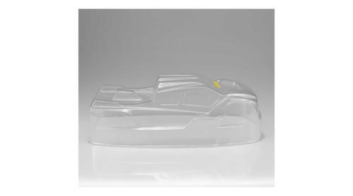 JCO0384 -- Finnisher Clear Body: ARA Kraton BLX