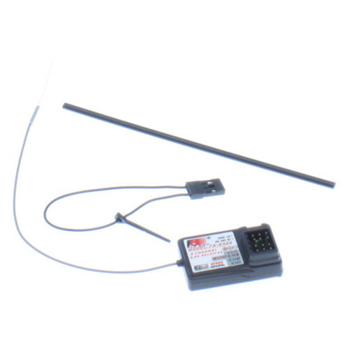 RER09912 -- FlySky RCR-2C Extra Receiver