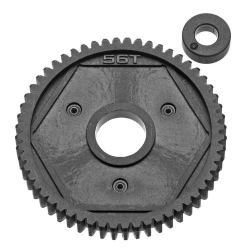 Spur Gear 32P 56T AXIC1027 AX31027