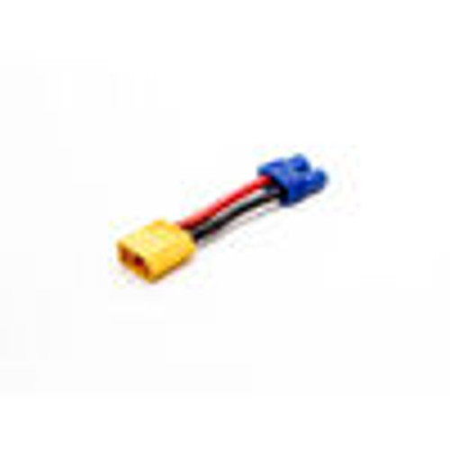 DYNC0141 - ADAPTER: XT60 DEVICE/EC3 BATTERY