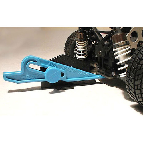 RPM81300 -- Ride Height Gauge (Inch Scale)