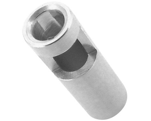 HRANSG518R08 -- Hot Racing Conversion Sleeve 5mm To 1/8 15mml