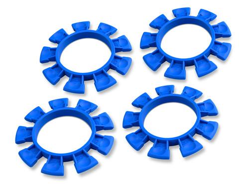 JCO22121 -- Satellite Tire Gluing Rubber Bands, Blue