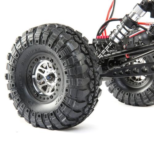 Losi 1/10 Night Crawler SE 4WD Rock Crawler Brushed RTR