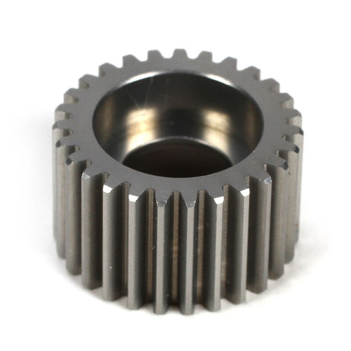 TLR332009 -- Idler Gear, Aluminum: 22/T/SCT