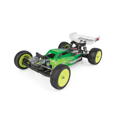 ASC90024 -- 1/10 RC10B6.2D 2WD Buggy Team Kit