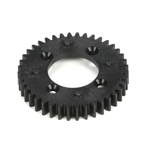 LOSB3436 --  40T Spur Gear, Mod 1: TEN-SCTE