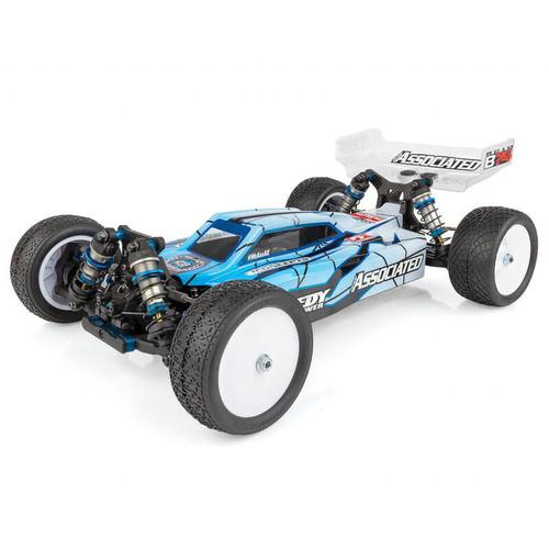 ASC90026 -- 1/10 RC10B74 4WD Buggy Team Kit