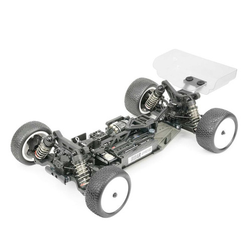 TKR6502 -- EB410.2 1/10th 4WD Competition Electric Buggy Kit