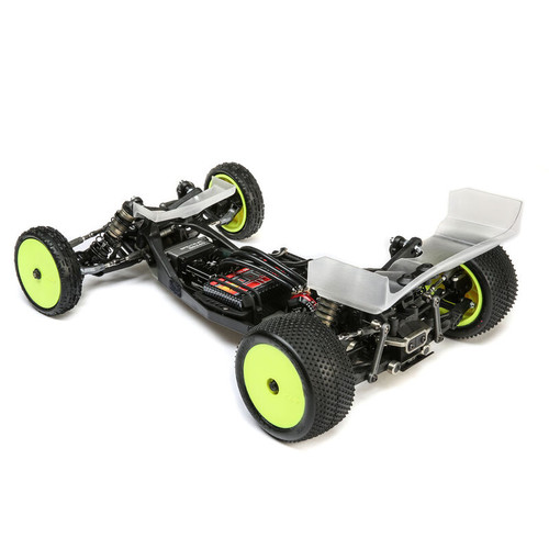 TLR03017 -- 1/10 22 5.0 2WD Buggy AC Race Kit, Astro/Carpet