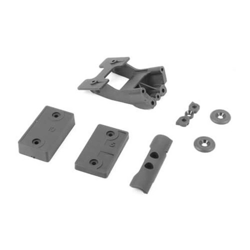TKR6546B -- Wing Mount and Bumper one-piece mount: EB410.2