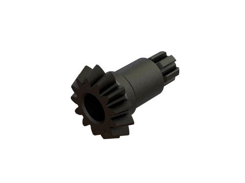 AR310886 -- CNC Metal Input Gear 13T: BLX 3S