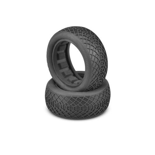 "JCO319806 -- Ellipse Silver Compound Fits 2.2"" Buggy 4WD Front Wheel"