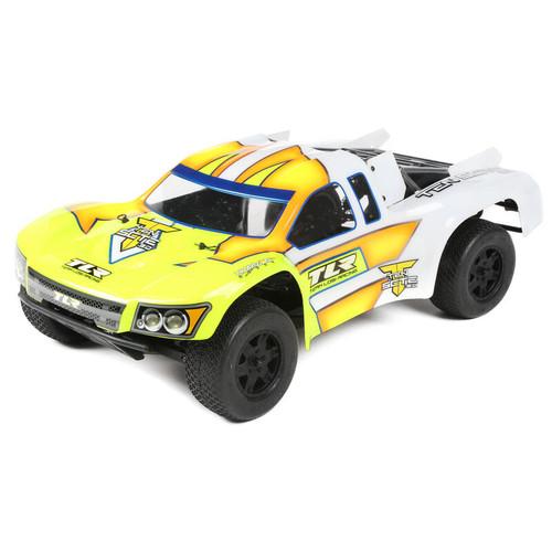TLR03008 -- 1/10 TEN-SCTE 3.0 4WD SCT Race Kit