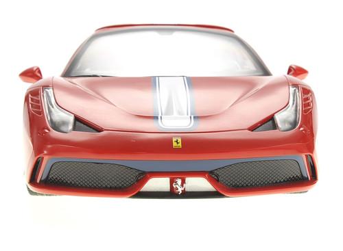 1/14 Ferrari 458 Speciale A Red
