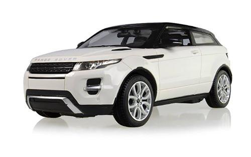 1:14 Range Rover Evoque RC Car (White)