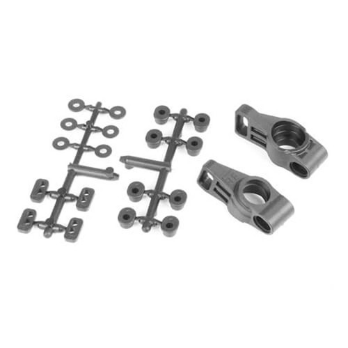 TKR6576 -- Rear Hubs adjustable Roll Center L/R: EB410.2