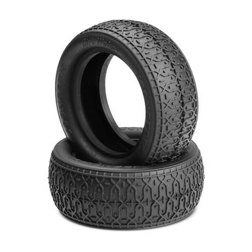 JCO307805 -- Front Dirt Webs 2.2, Gold, 4WD: Buggy