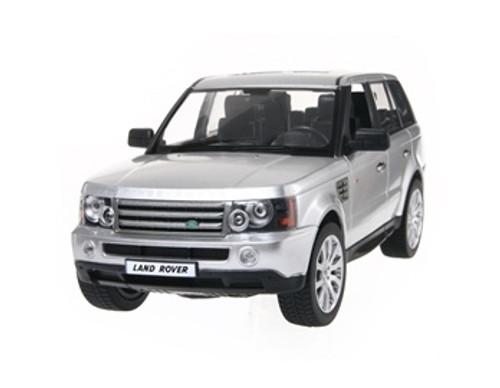 "13""  1:14 Range Rover Sport Silver"